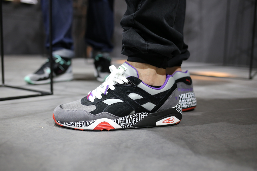 puma sneaker 2015