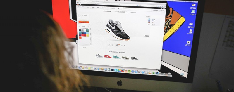 Klassisch? Lunar Sohle? Bunt? Clean? – NikeID, it's now up to you!