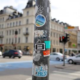 Unterwegs in Kopenhagen – Nice People, Places & Shoes