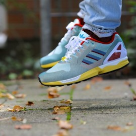 adidas ZX Flux Weave 9000 OG – Hydra in a new Dress