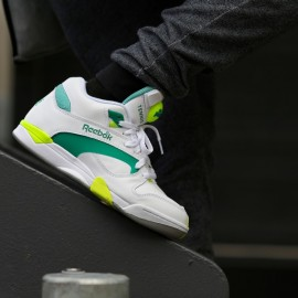 Reebok Court Victory Pump – Chang(e) your style!