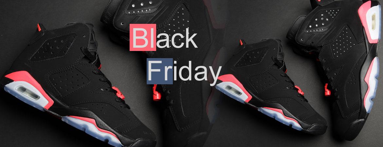Drop Weekly (33) – Black Friday-Wahnsinn