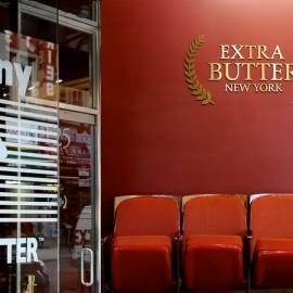 """Ein Besuch bei """"Extra Butter"""" – Die Film-Sneaker-Connection"""