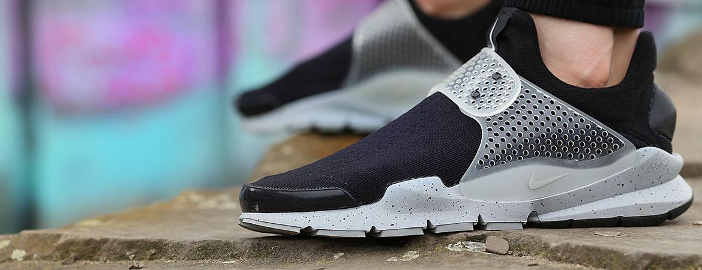 "fragment design x Nike Sock Dart SP ""Oreo"" – Simplicity in Style"