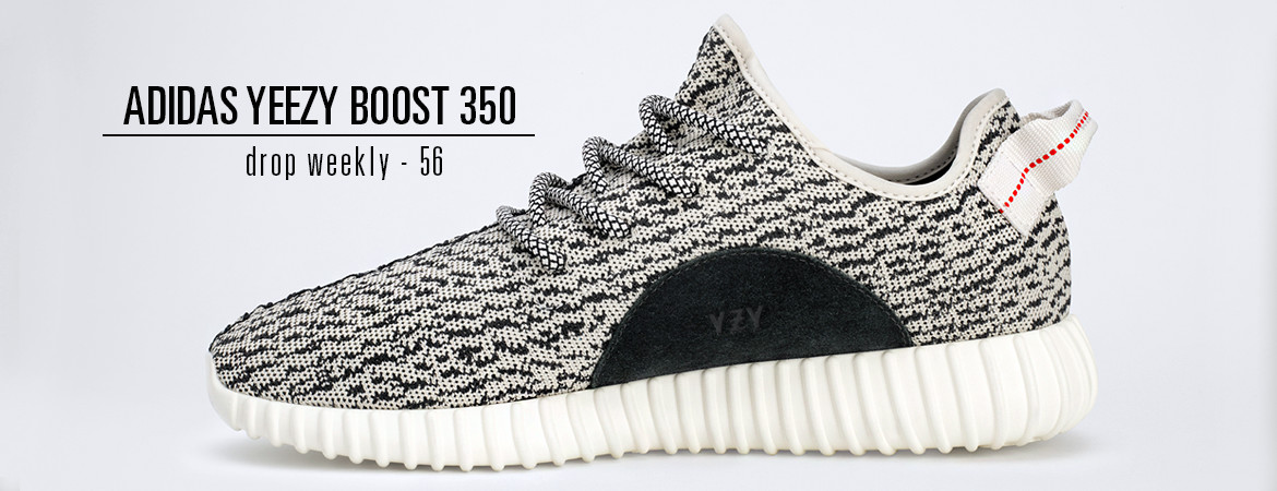 Drop Weekly (56) – Ready to fight for Yeezy?