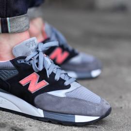 "New Balance 998 ""NB 1"" Custom – Made in USA goes Köln"