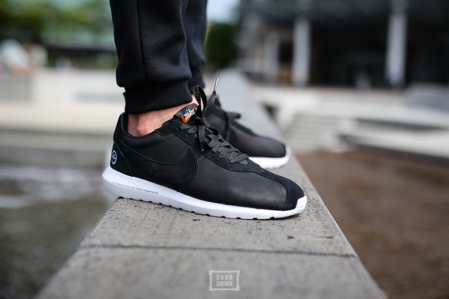 Nike Roshe Nike ID How To Make Custom Roshe Runs AURA