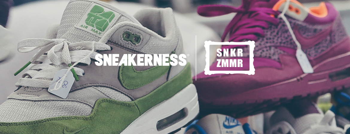 Sneakerness Cologne – Win 2×2 Tickets