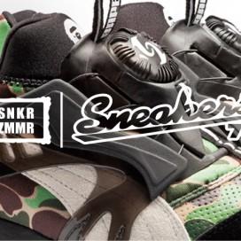 X-Mas Raffle Part II – Sneakers76