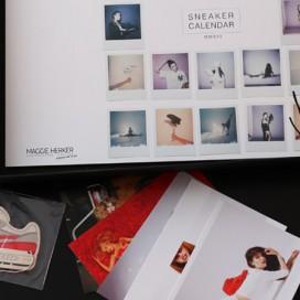 "Sneaker Calendar 2016 – Verlosung ""Premium Box"""