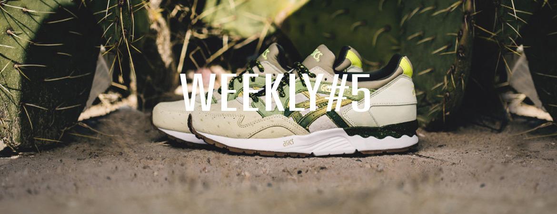 Drop Weekly (5/2016) – Kakteen zum Valentinstag