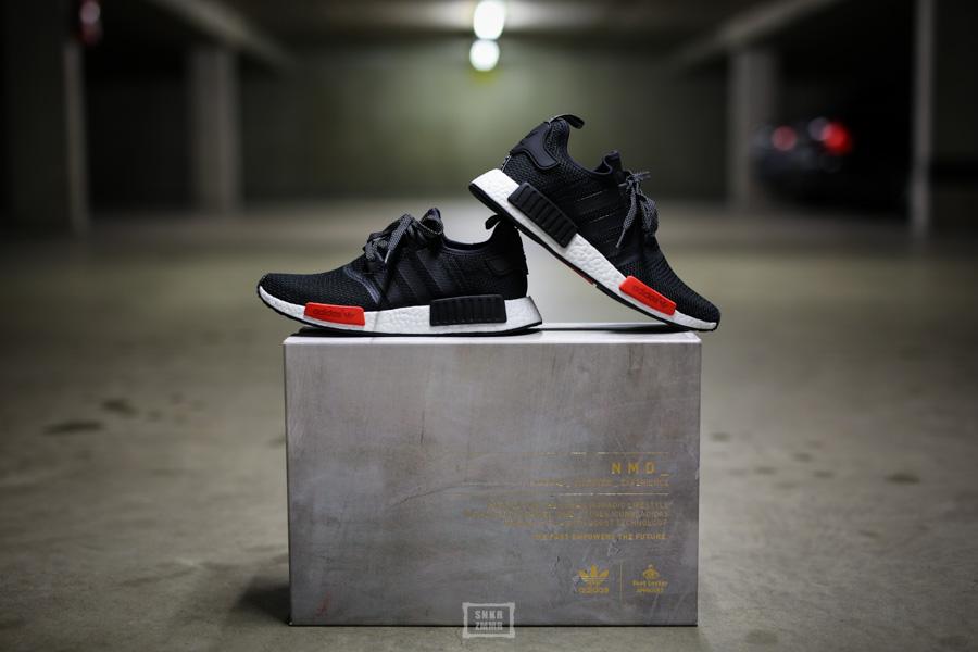 adidas nmd runner foot locker