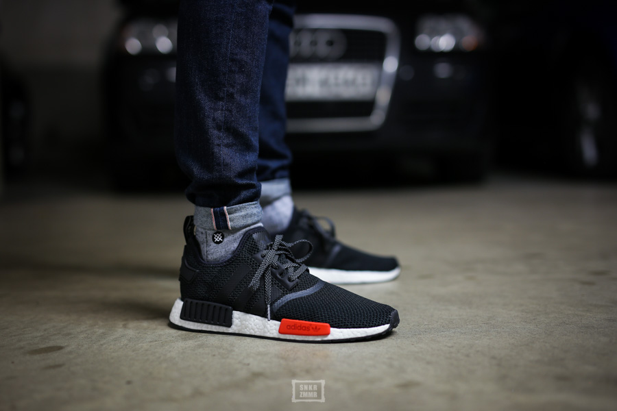 Nmd Adidas X Foot Locker