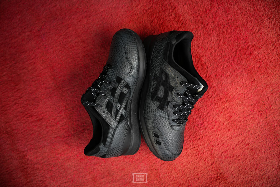 sports shoes f2820 300e9 Es gibt Trends, die existieren schon so lange, dass sie eigentlich längst  keine mehr sind. Sneaker mit Animal-Prints sind einer dieser beliebten ...
