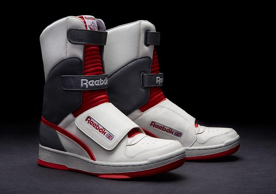 detailed pictures c3be2 dfc9c Es ist schon verrückt, wie sich manche Sneaker-Releases in einer Woche  thematisch ähneln. Denn auch von Reebok gibt es dieses Mal einen Beitrag  zur ...