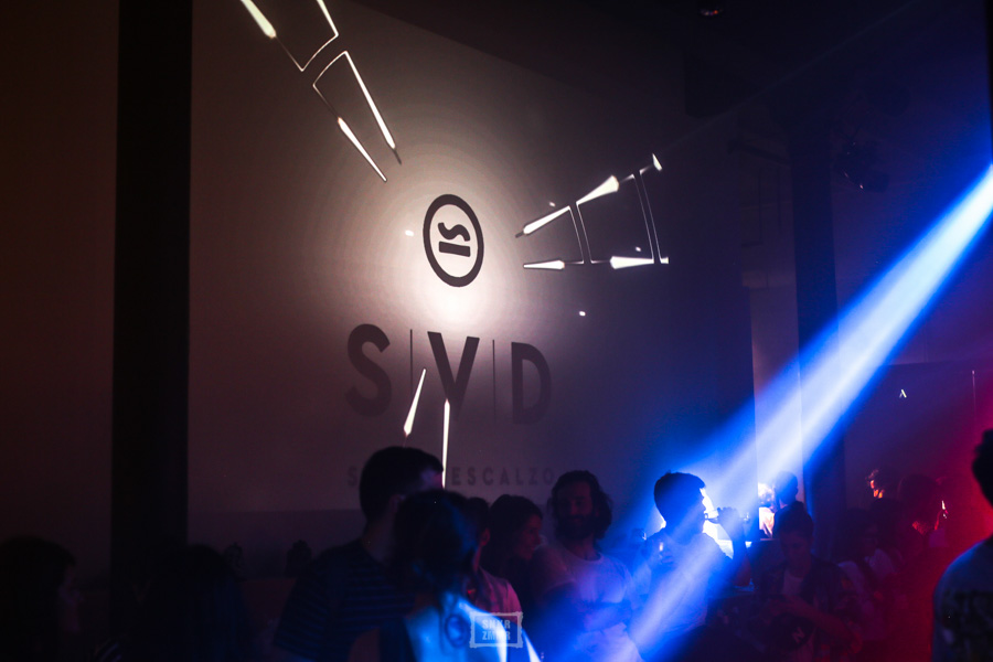 SVD Pre-Opening