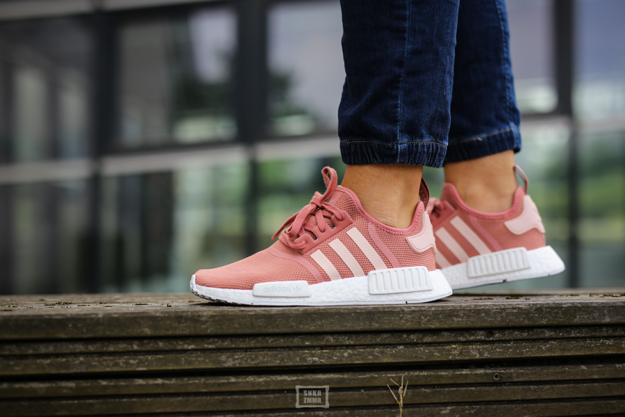 9a05c2a4a ... womens fashion shoes sneakers on eff60 0827e  coupon code for adidas  nmd r1 raw pink 416ab b13b4