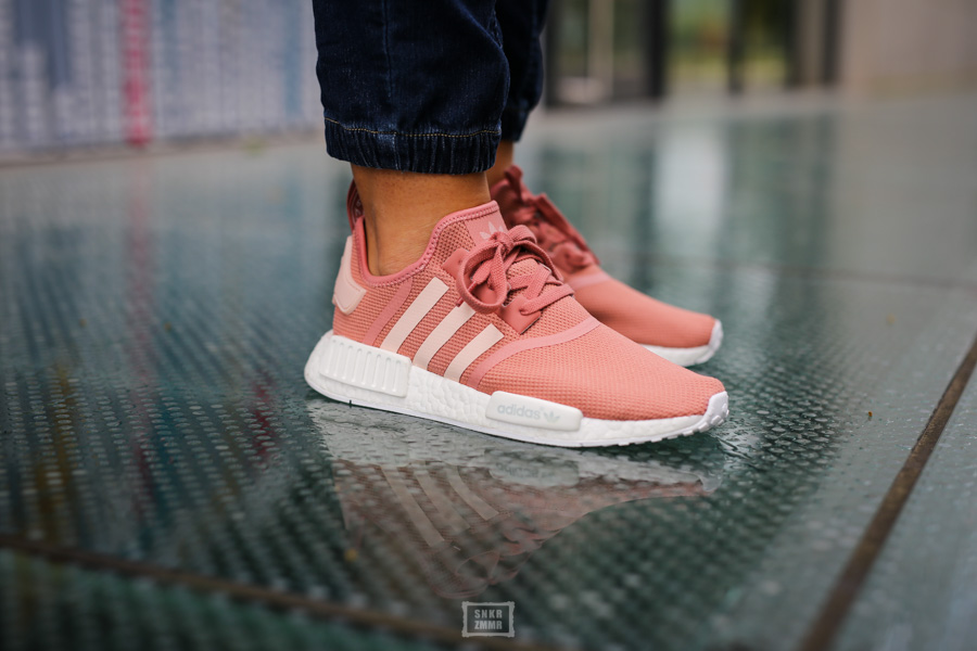 Adidas Nmd Rosa Outfit