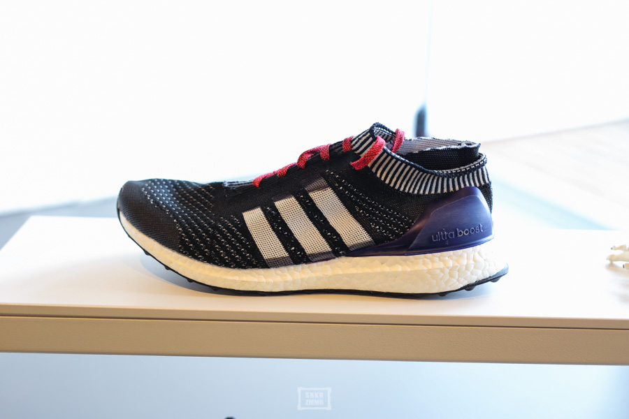 adidas ultra boost dames test