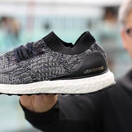 """adidas Ultra Boost """"Uncaged"""" – Making of"""