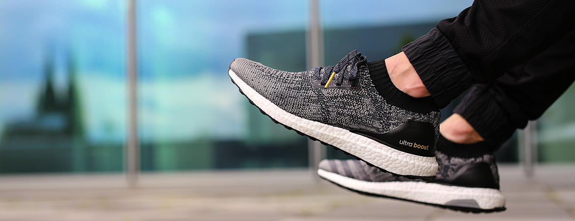 adidas Ultra Boost Uncaged – On-Fe(e)ature