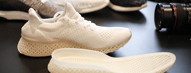 Futurecraft, SpeedFactory & grüne Sneaker – Mit adidas in die Zukunft