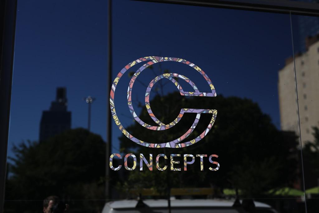 Concepts New York