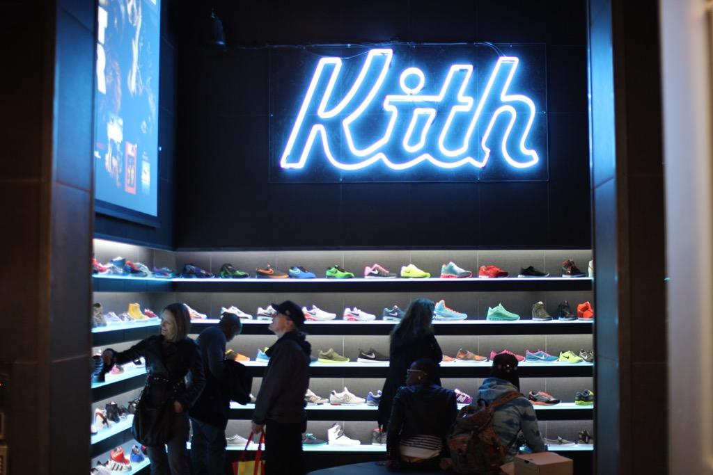 Kith NYC