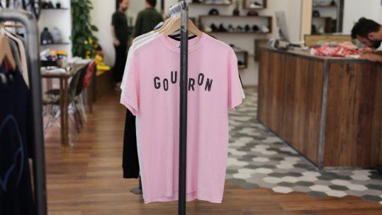 Goudron