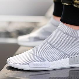 adidas NMD City Sock White/Grey – Der beste NMD?
