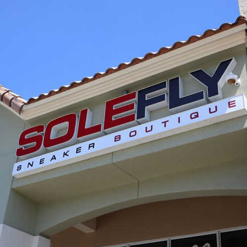 Sole Fly Miami