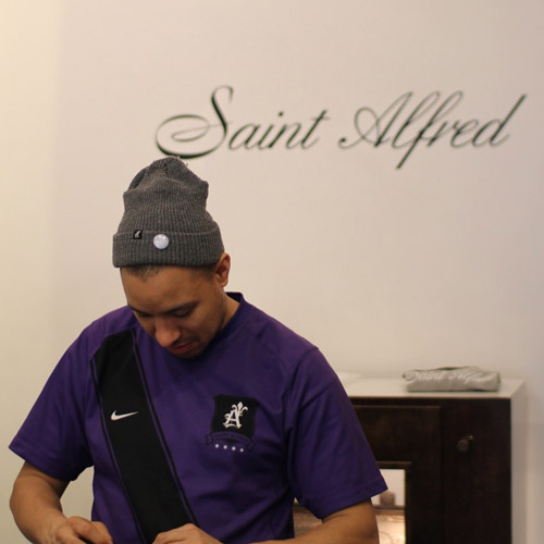 St. Alfred