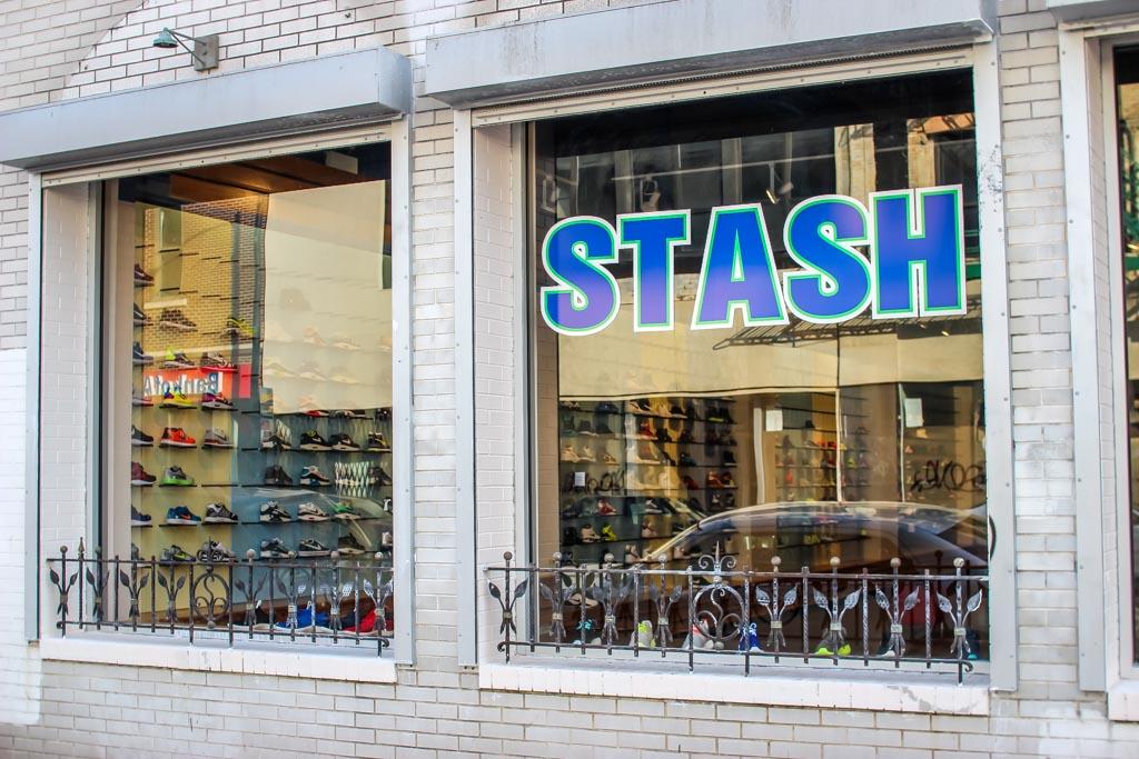 Stash Chicago