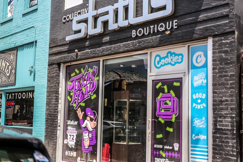 Collective Status Boutique