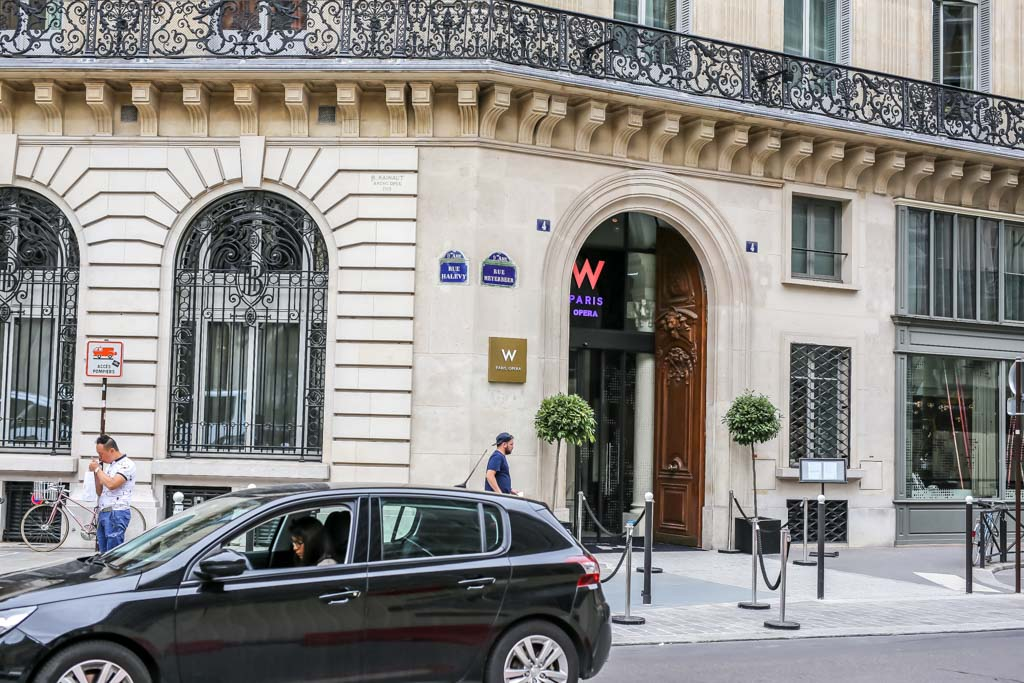 Wie und wo wohnt man in Paris am besten?
