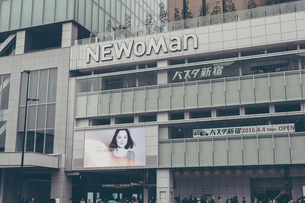 Newomen Tokio