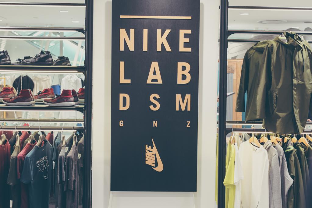 Nike Lab Ginza