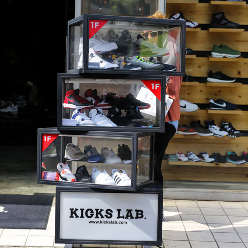 Kickslab