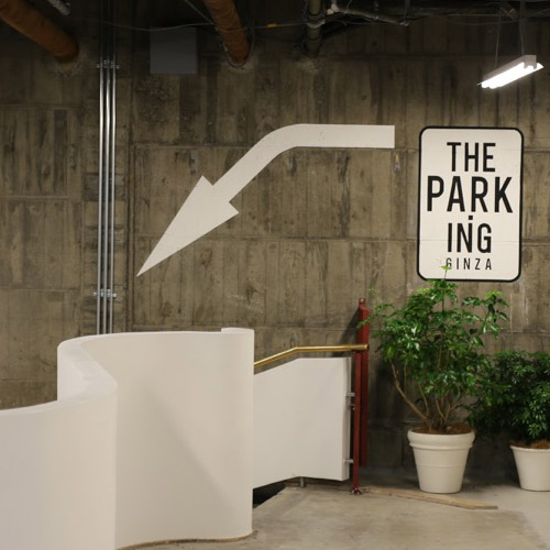 The Parkg.Ing