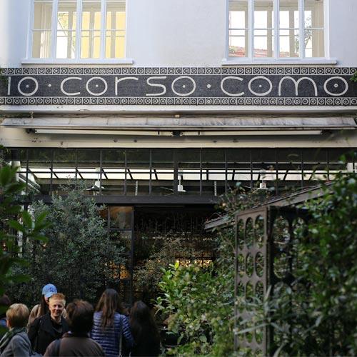 Corso Como, 10