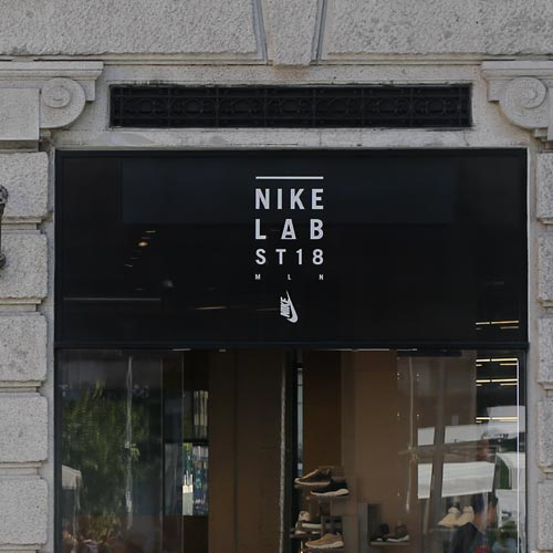 NikeLab
