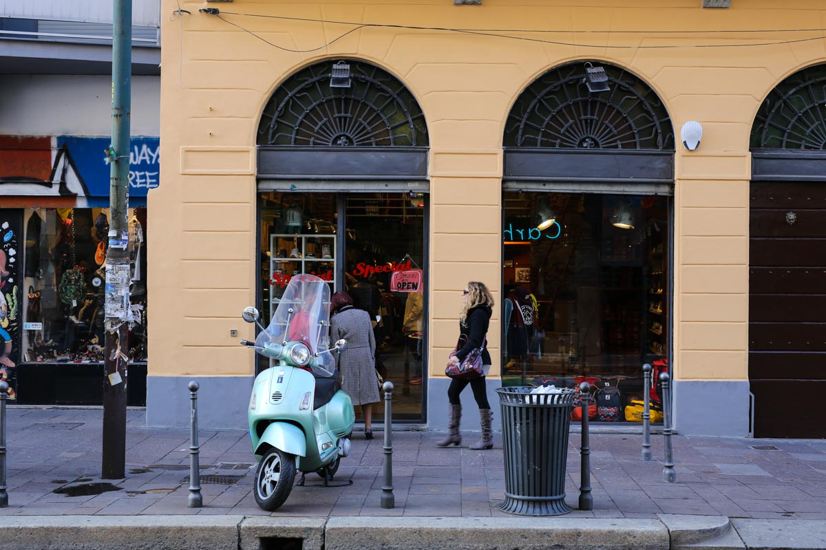 Mailand-24