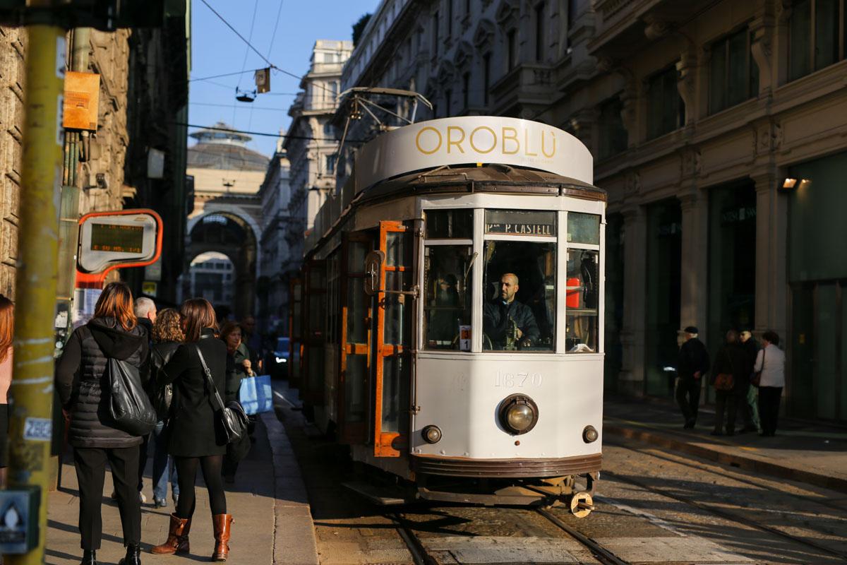 Mailand-78