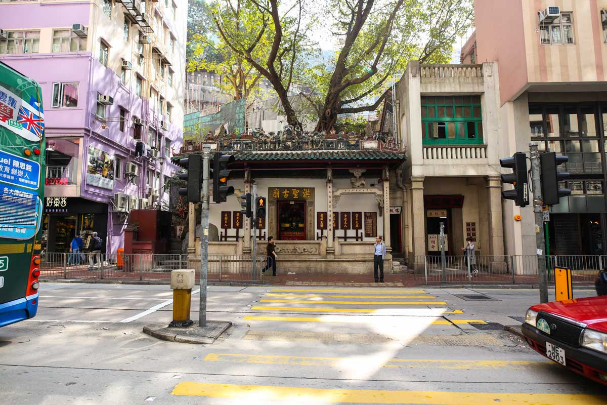 Hong Kong Guide-7