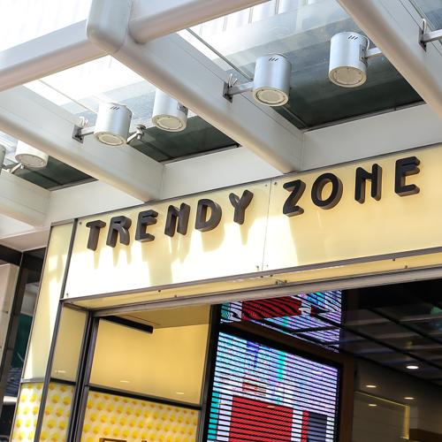 Trendy Zone
