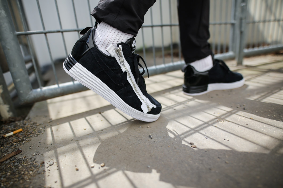 Acronym Lunar Force 1-11