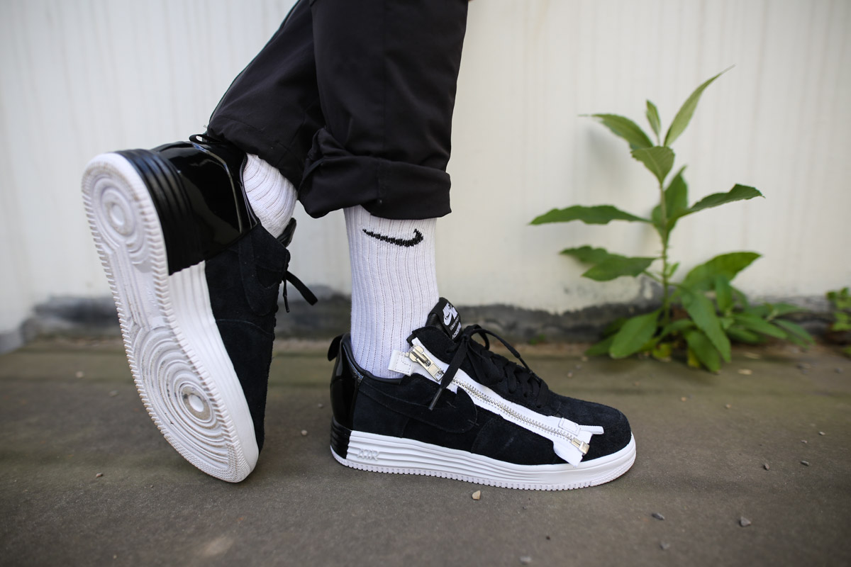 Acronym Lunar Force 1-5