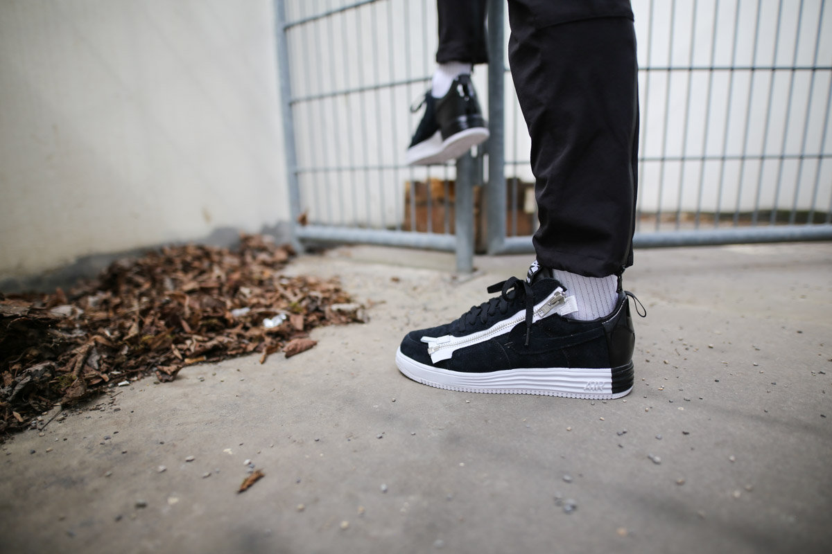 Acronym Lunar Force 1-6