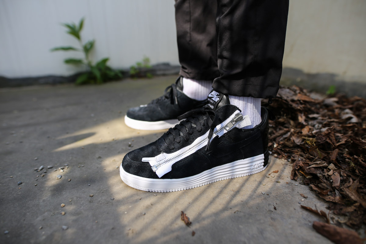 Acronym Lunar Force 1