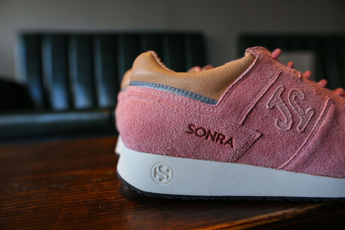 SONRA-24
